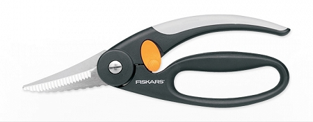 Nożyce do ryb (drobiu) 22 cm Fiskars - Functional Form 1003032