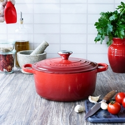 Sinature - Le Creuset