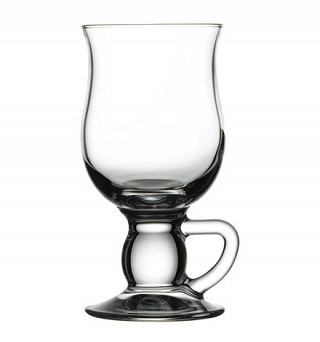 Szklanka do Irish Coffee 270 ml Pasabahce 1D.SZ.44159
