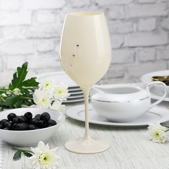 Kpl. kieliszków do wina 360 ml (2szt) Mati - Celebration White 21.31781-0360