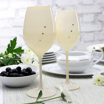 Kpl. kieliszków do wina 470 ml (2szt) Mati - Celebration White 21.31781-0470