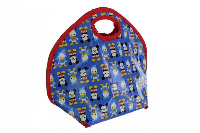 Lunch bag / torba Zak! Designs - Myszka Mickey 20Z.MMLW-1023 Lunch bag / torba Zak! Designs - Myszka Mickey 20Z.MMLW-1023