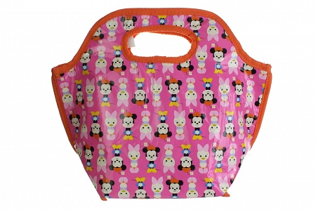 Lunch bag / torba Zak! Designs - Myszka Minnie 20Z.MMLX-1022