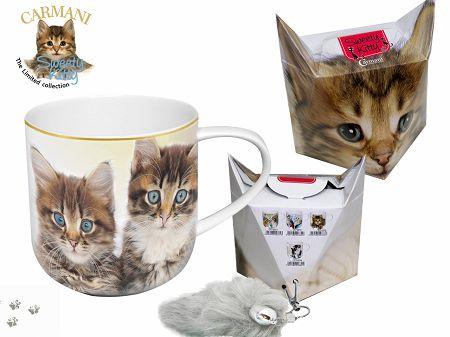 137aeccbcd1a2 Koty – Porcelana z kotami - Sklep Porcelana24.pl