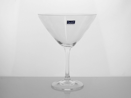 Kieliszek do martini 280 ml Bohemia - KLARA / SYLVIA 4SB.KL.724755