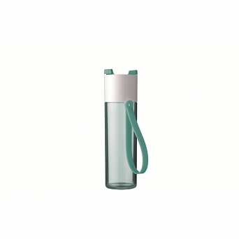 Butelka 500 ml Mepal - Justwater Nordic green 1KM.BUT.J922