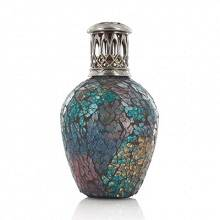 Lampa Zapachowa 250 ml Ashleigh & Burwood - Aqua Sapphire Sea Treasure PFL699