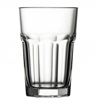 Szklanka Long Drink 355 ml Pasabahce - Casablanca 1D.CAS.52708