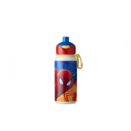 Bidon 275 ml Rosti Mepal - Spiderman 1K.BID.SPIDERMAN Bidon 275 ml Rosti Mepal - Spiderman 1K.BID.SPIDERMAN